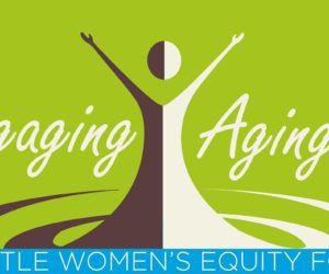 "GAP Co-sponsors: ""A Forum About Women & Optimal Aging in Seattle"""