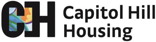 Capitol Hill Housing logo