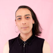 photo of beatrix GENPride office manager