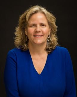 Photo of board member karen