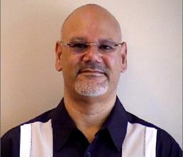 Photo of board member